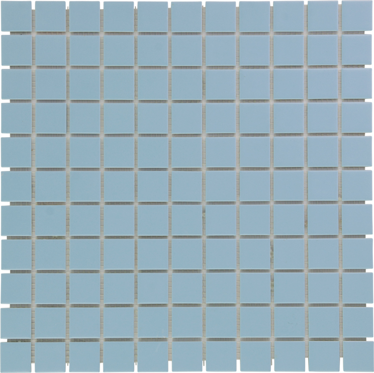 Light Blue mat 25