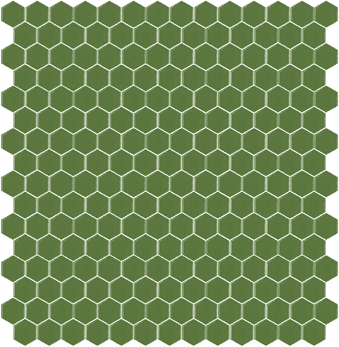 221A MAT hexagony
