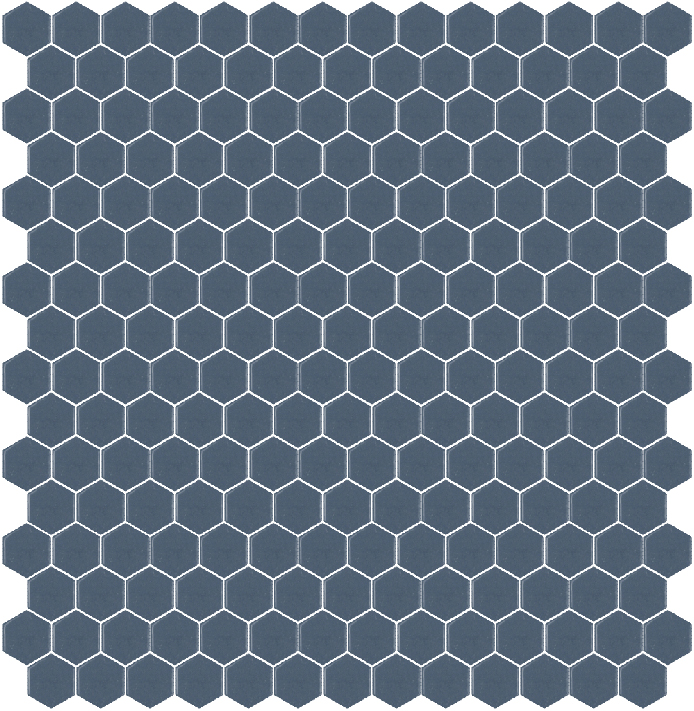 318A MAT hexagony