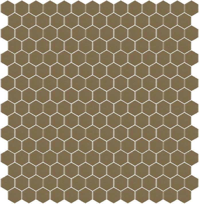 322A MAT hexagony