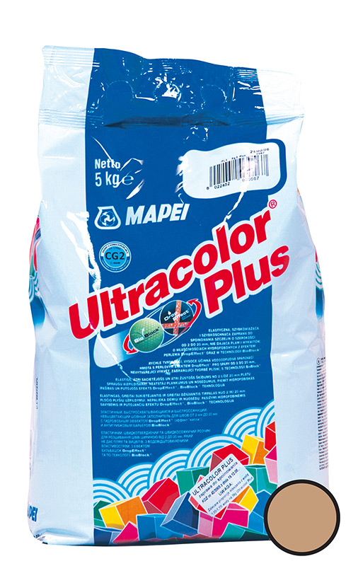 ULTRACOLOR PLUS 141 KARAMELOVÁ 2 KG