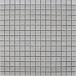 Obklad mozaika skleněná Light Grey