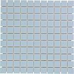 Keramická mozaika Extra Light Blue Glossy
