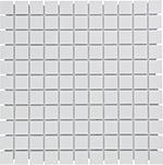 Keramická mozaika White Glossy