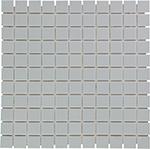 Keramická mozaika Light Grey Glossy