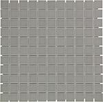 Keramická mozaika Grey Glossy