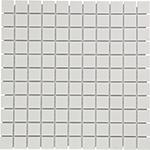 Keramická mozaika White mat