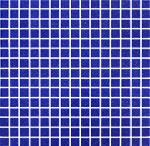 Obklad mozaika skleněná Cobalt Blue