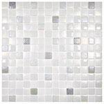 Obklad mozaika skleněná TEXTURAS ICE