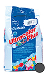 Stavební chemie ULTRACOLOR PLUS 114 ANTRACIT 2 KG