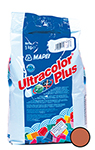 Stavební chemie ULTRACOLOR PLUS 145 TERRA DI SIENA 2 KG