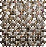 Obklad mozaika skleněná TEXTURAS MAGMA