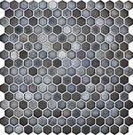 Obklad mozaika skleněná TEXTURAS AMBIENT